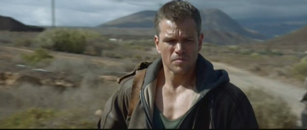 Superbowl 50 TV Spot – NEW JASON BOURNE TRAILER