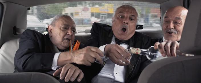 My Big Fat Greek Wedding 2 (2016) MovieReview