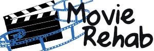 Come check me out atMovieRehab.com!