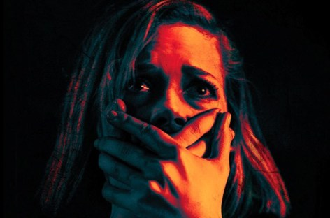 dont breathe poster