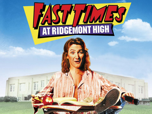 Nostalgia'd Review: Fast Times at Ridgemont High (1982)