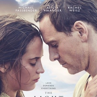 The Light Between Oceans (2016) Movie Review / 100th post!
