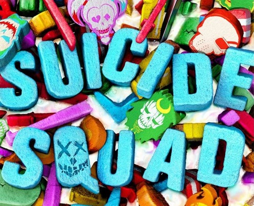 Suicide Squad (2016) Movie Review