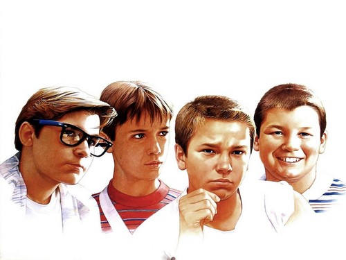 Happy 30th to Stand By Me (1986)