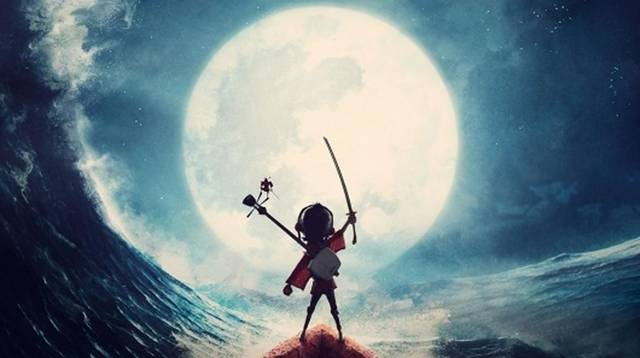Kubo And The Two Strings (2016) MovieReview