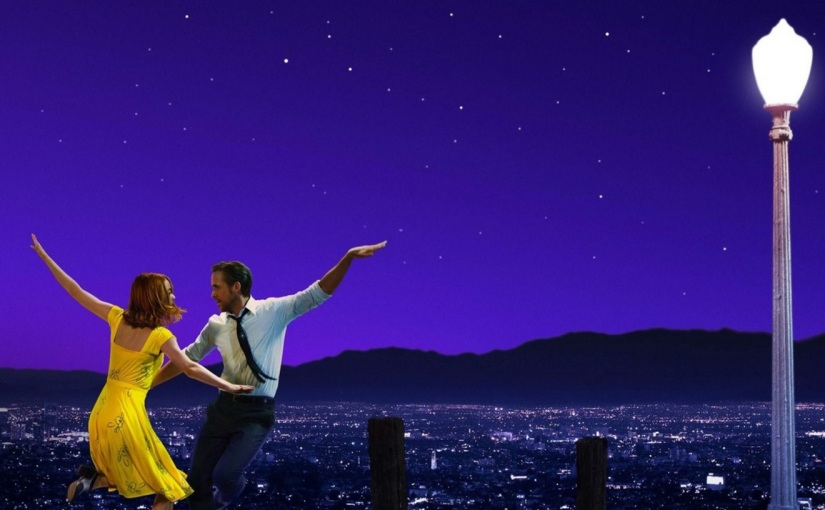 'La La Land' Is Gearing Up To Be One Of The Best Movies Of The Year
