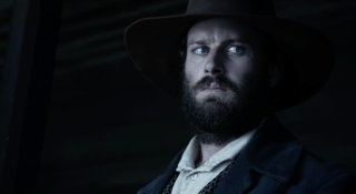 ARMIE HAMMER as Samuel Turner