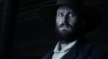 ARMIE HAMMER as Samuel Turner