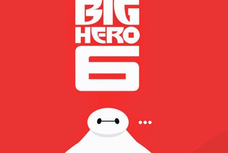 Big Hero 6(2014)