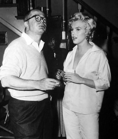 WILDER, MONROE: Seven Year Itch (1955)