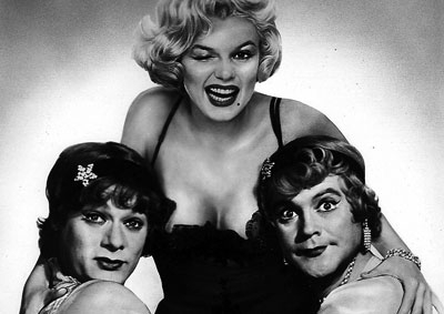 Recommendation: Some Like It Hot (1959)