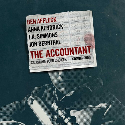 The Accountant (2016) MovieReview