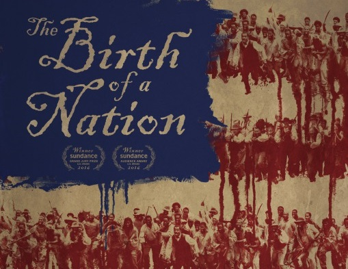 The Birth Of A Nation (2016) MovieReview