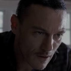 LUKE EVAN as Scott