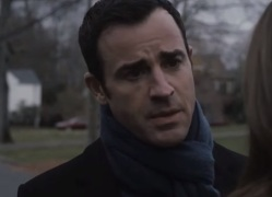 JUSTIN THEROUX as Tom