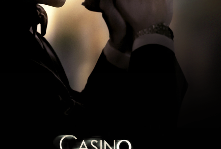 Happy 10th To Casino Royale! (2006)