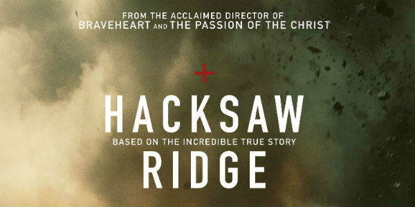 Hacksaw Ridge (2016) Movie Review