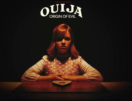 Ouija: Origin Of Evil (2016) Movie Review | HalloweenReview!