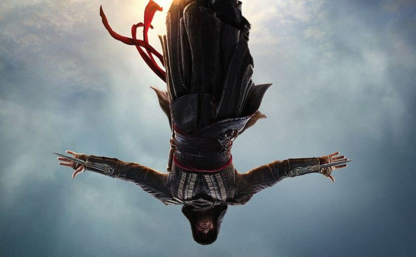 Assassin's Creed (2016) Review