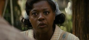 Davis in 'Fences'   Paramount Pictures