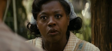 Davis in 'Fences' | Paramount Pictures