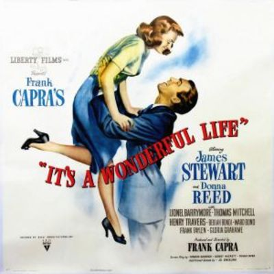 Happy 70th To It S A Wonderful Life 1946 Ghezalplusmovies