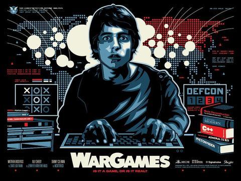 Nostalgia'd Review: WarGames(1983)