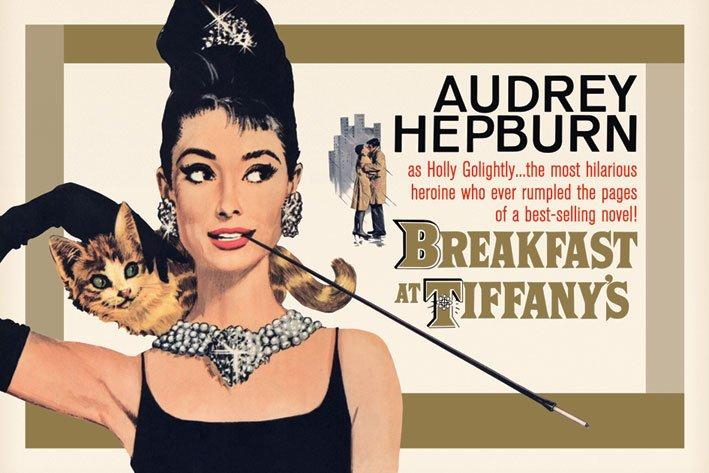 Nostalgia'd Review: Breakfast At Tiffany's (1961), Seen On The Big Screen!