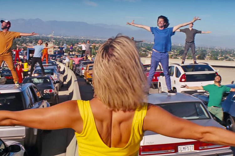 Did You Spot Any Of These During Your First Watch? Check Out All The Film References Made In 'La La Land'!