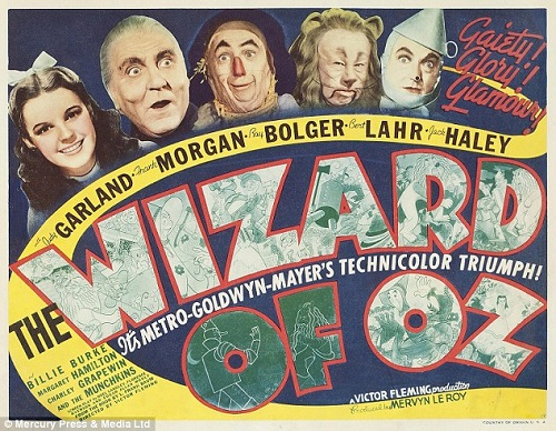 the wizard of oz 1939 � ghezalplusmovies