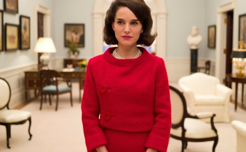 This Side-By-Side Comparison Proves Natalie Portman Absolutely Nailed Her Performance In 'Jackie'