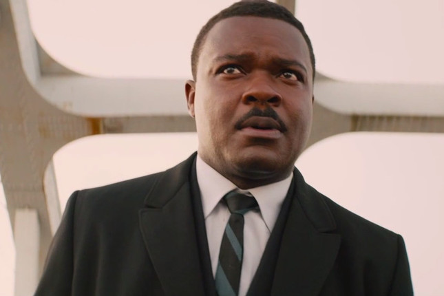 Actor David Oyelowo Discusses Dream Directors, Mispronunciations And Star Wars In Reddit AMA: Here Are 6 GreatInsights