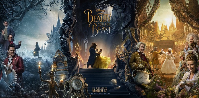 Finding Perfection In The Imperfect Is What Makes 'Beauty And The Beast' A TimelessTale