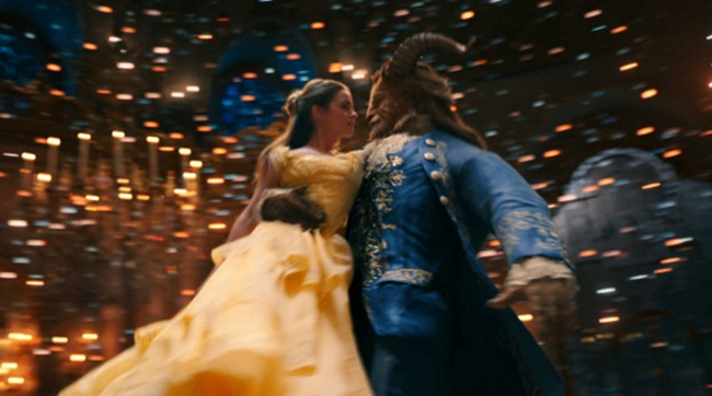 Beauty And The Beast (2017): Emma Watson Embodies Belle In This Lavishly-Produced Adaptation(Review)