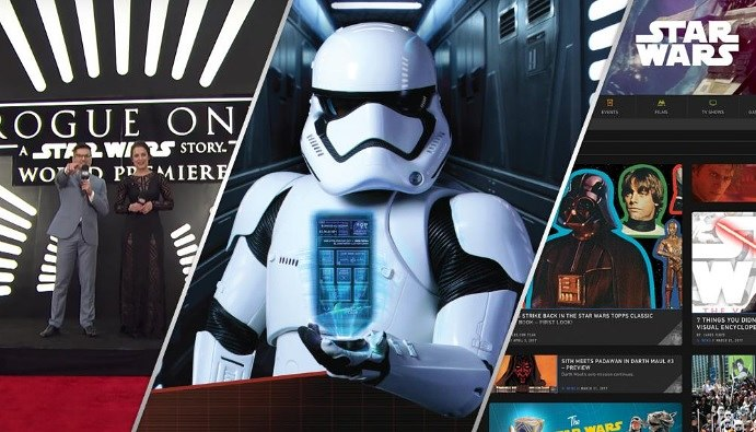 Fans Took To Social Media To Express Their Love For Star Wars Celebration 2017 – Here Are Some Of TheBest