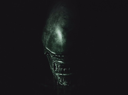 Alien: Covenant (2017) MovieReview