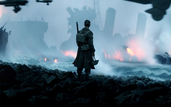 Christopher Nolan Reveals Why He's A Fan Of A PG-13 Rating For 'Dunkirk'