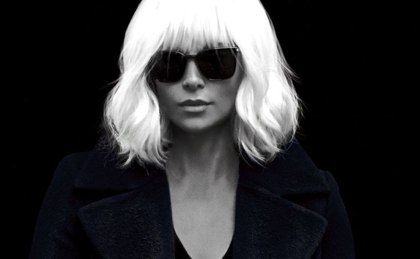 Atomic Blonde (2017): A Stylishly Slick Action Flick With A Killer Sound… Trick [Track] (Review)