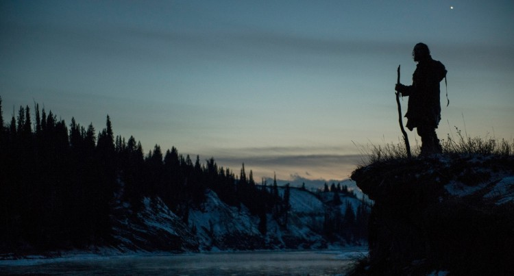 revenant the cinematography