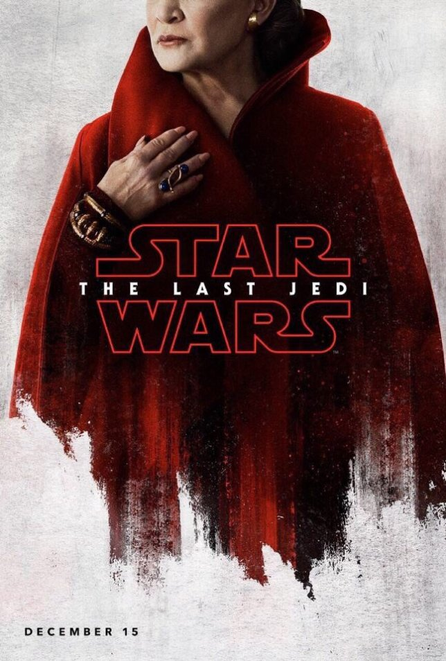 Star-Wars-The-Last-Jedi-poster-princess-leia