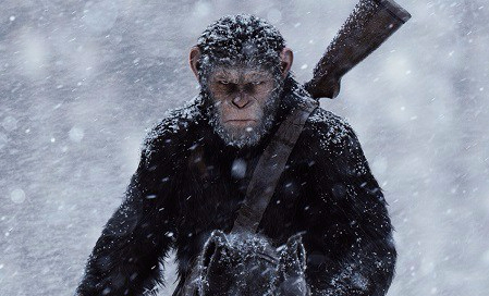 War For The Planet Of The Apes (2017): A Fitting Conclusion To Caesar's Journey Complete With All The Slo-Mo Deaths One Could Hope For(Review)