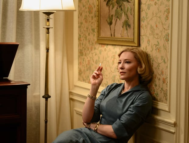 A Match Made In TV Heaven: Cate Blanchett Will Play Lucille Ball In Aaron Sorkin's New AmazonSeries