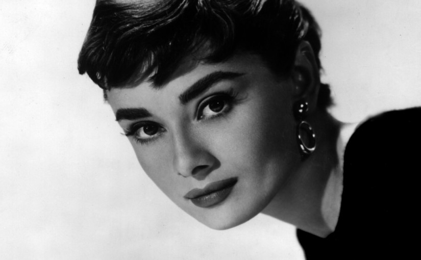 From Dating JFK To Potentially Portraying Peter Pan: Here Are 7 Interesting Facts About The Great Audrey Hepburn