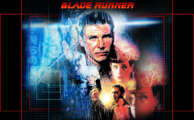 Nostalgia'd Review: Blade Runner (1982)