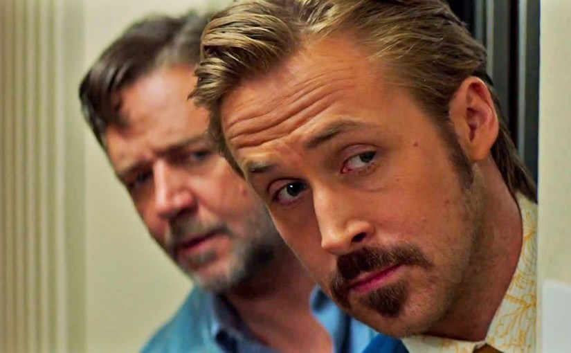 Fox Is Developing A Female-Led TV Reboot Of Shane Black's 'The Nice Guys' – Can A TV Reboot Capture The Same Magic As The Original?