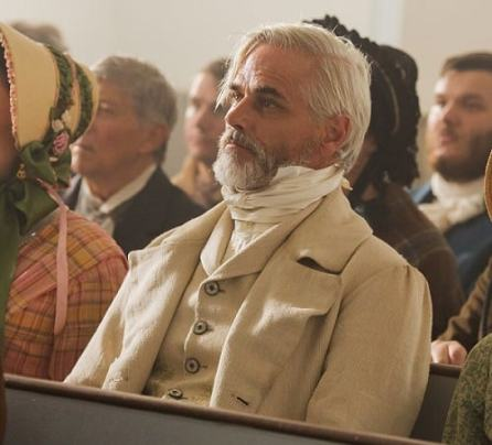 alias grace paul gross