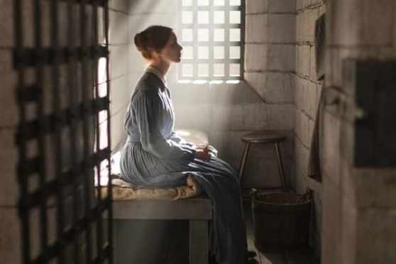 alias grace tv