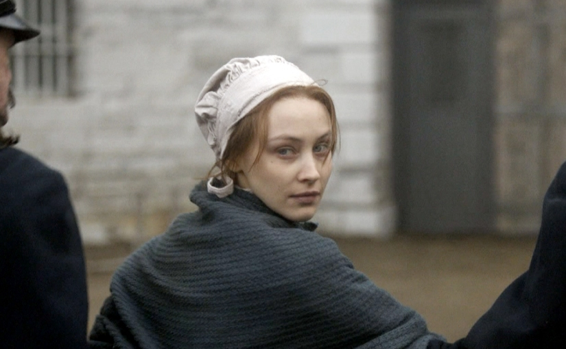 'Alias Grace' Is A Must-Watch For Fans Of Complex Protagonists & Compelling Storytelling