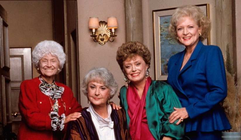 """We're Not In This Life For Peace"": How An Episode Of 'The Golden Girls' Encouraged Me To Hold On When I Needed It Most"