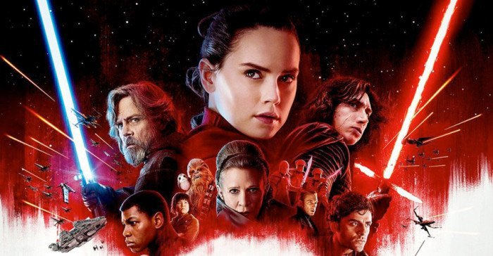 Star Wars: The Last Jedi (2017): This IS The Star Wars I'm Looking For (Non-Spoiler Review)